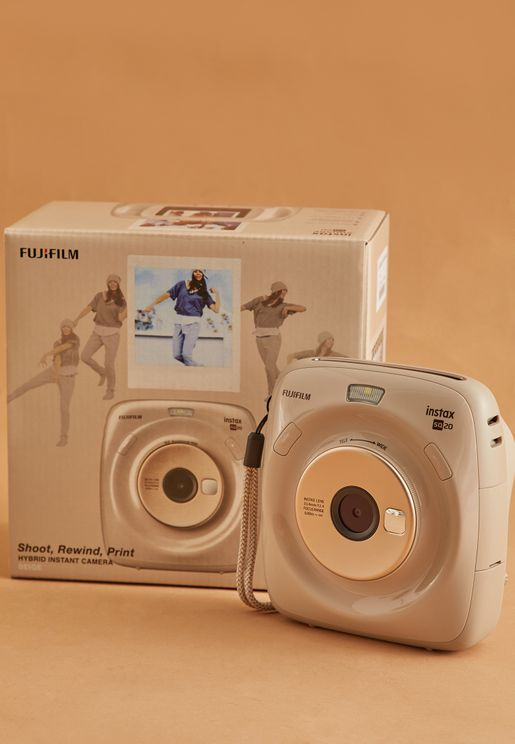 Instax Square Camera SQ20