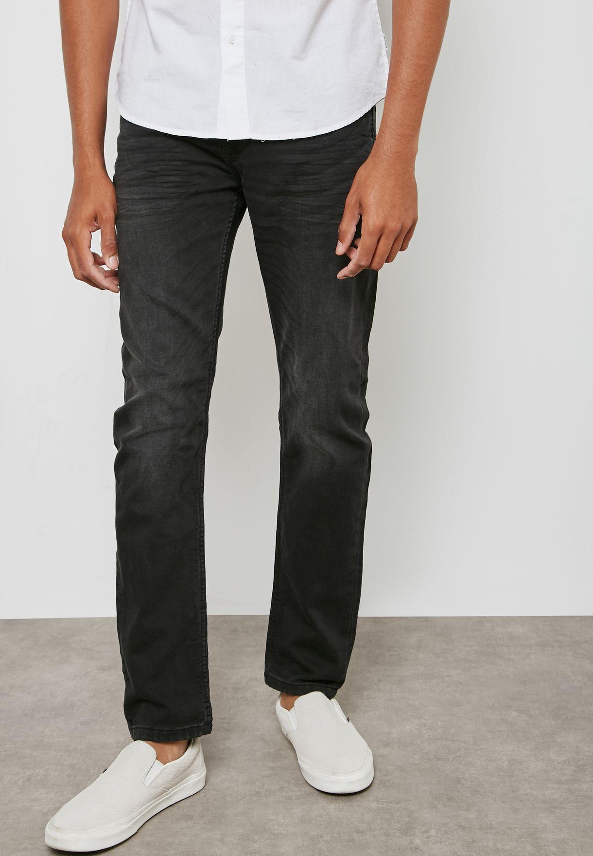 Loom Skinny Fit Jeans