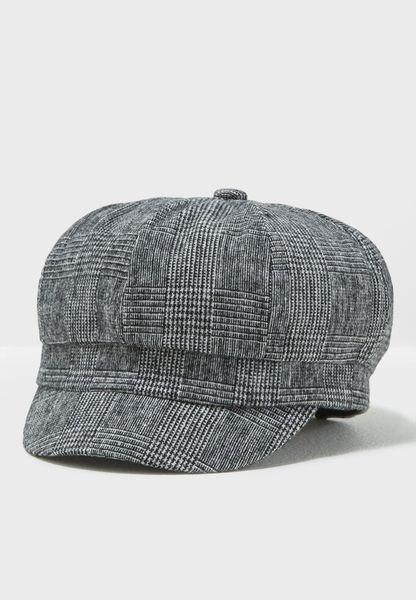 Fabric Cabby Hats