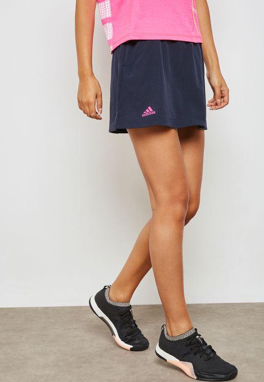 Seasonal Skirt