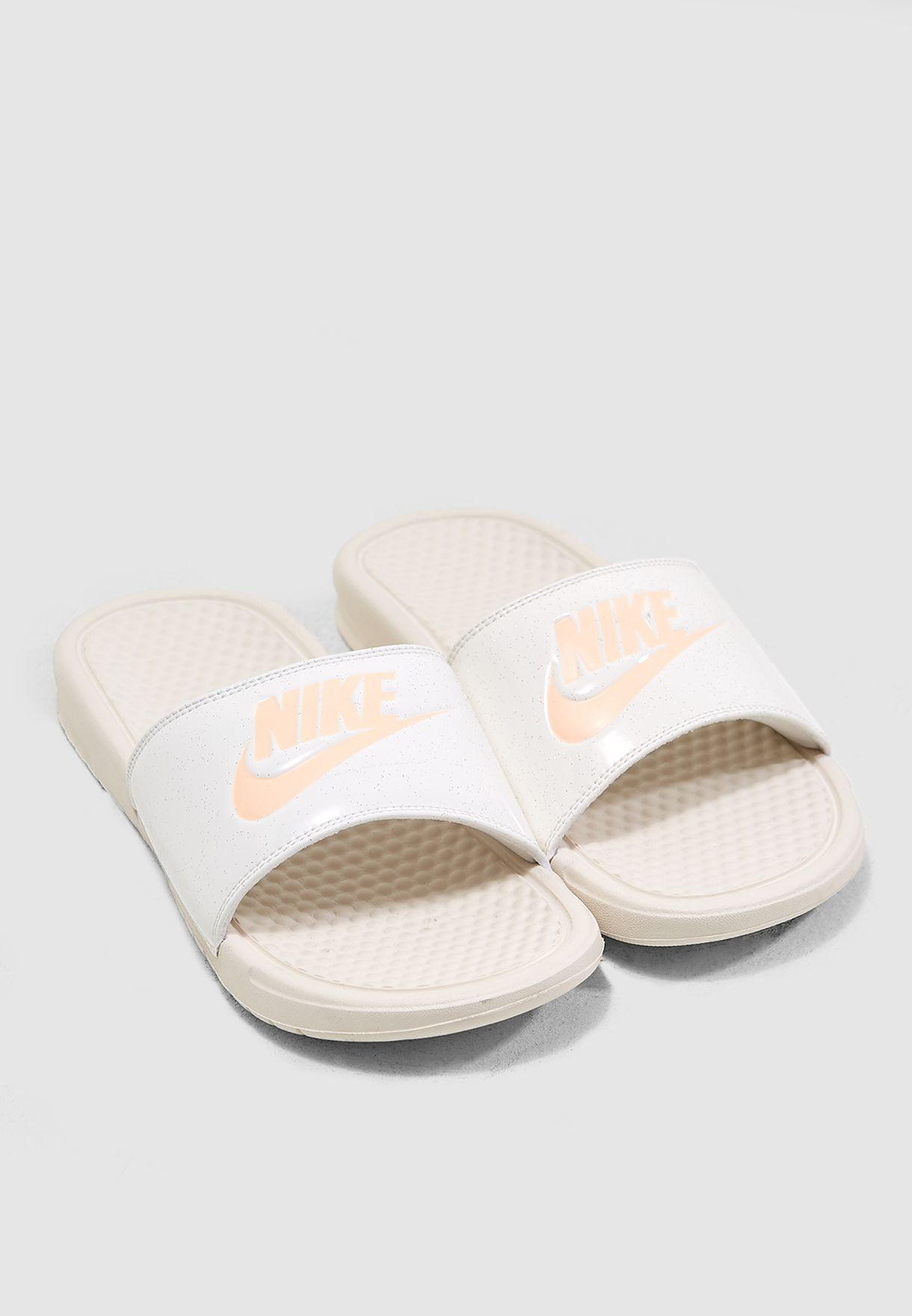 sports shoes 93681 ff22d Benassi JDI Print Slides