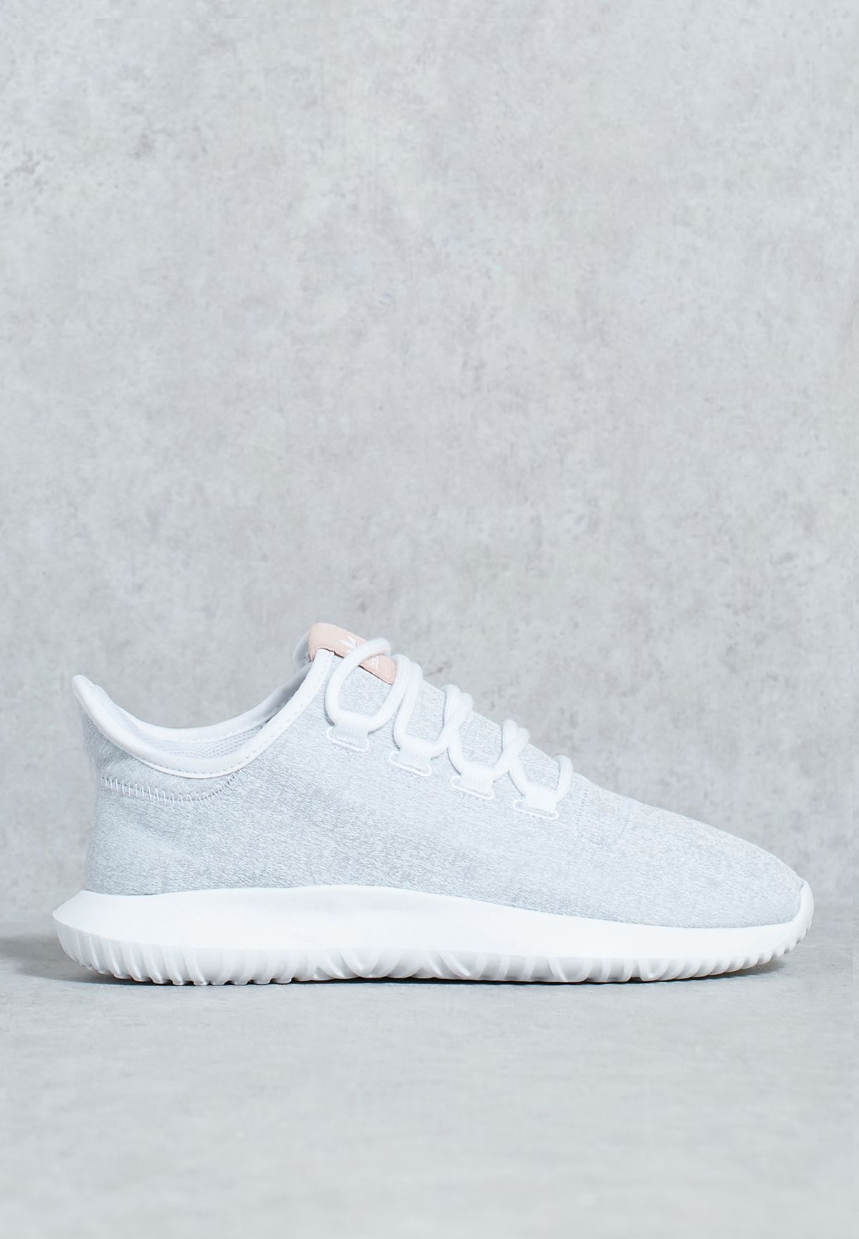 8d830448f14 Shop adidas Originals grey Tubular Shadow W BY9735 for Women in UAE ...