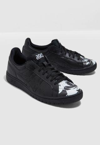 875f6427c399 Shop Nike black Kyrie Flytrap II AO4436-001 for Men in UAE ...