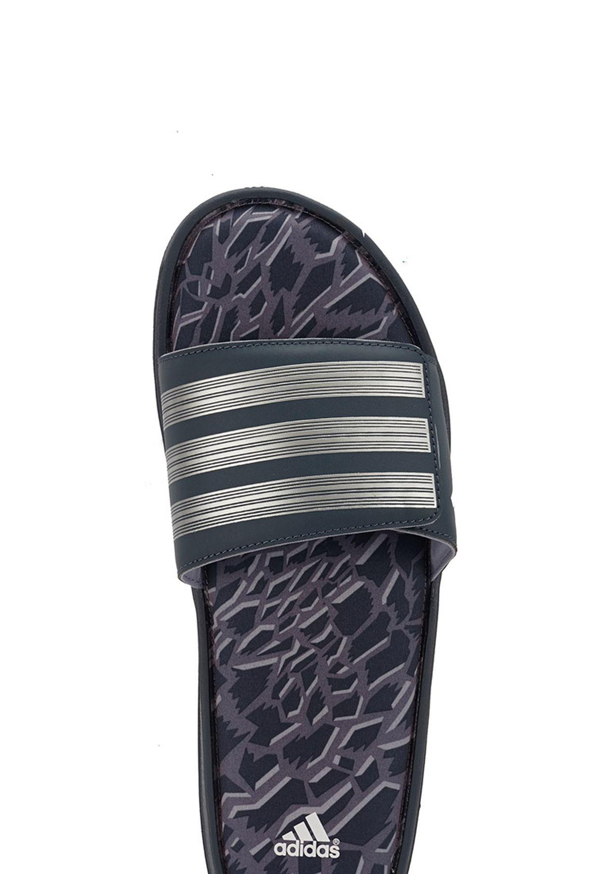 Herrenschuhe Adidas Realfoam Vario Gr M G97783 Sandalen Gr