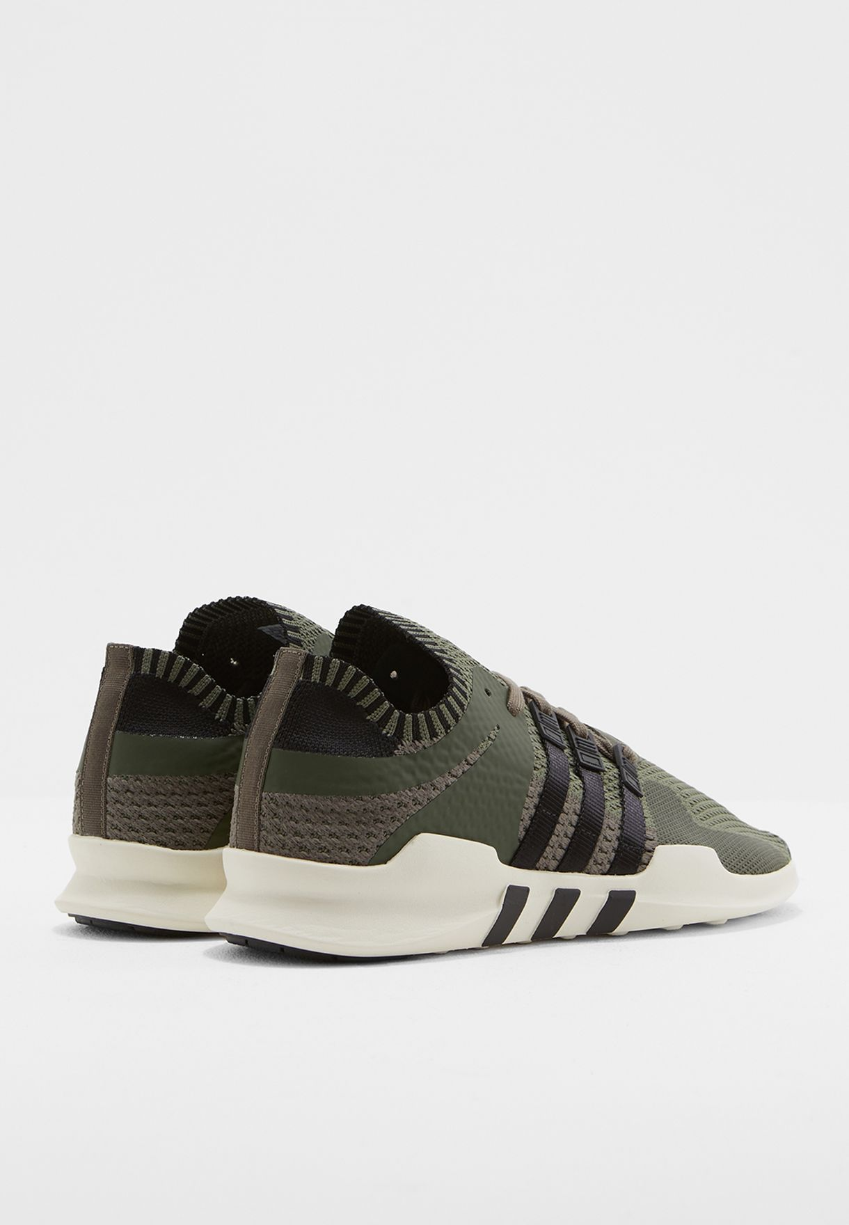 d3b527b8a091 Shop adidas Originals green EQT Support ADV PK BY9394 for Men in UAE ...