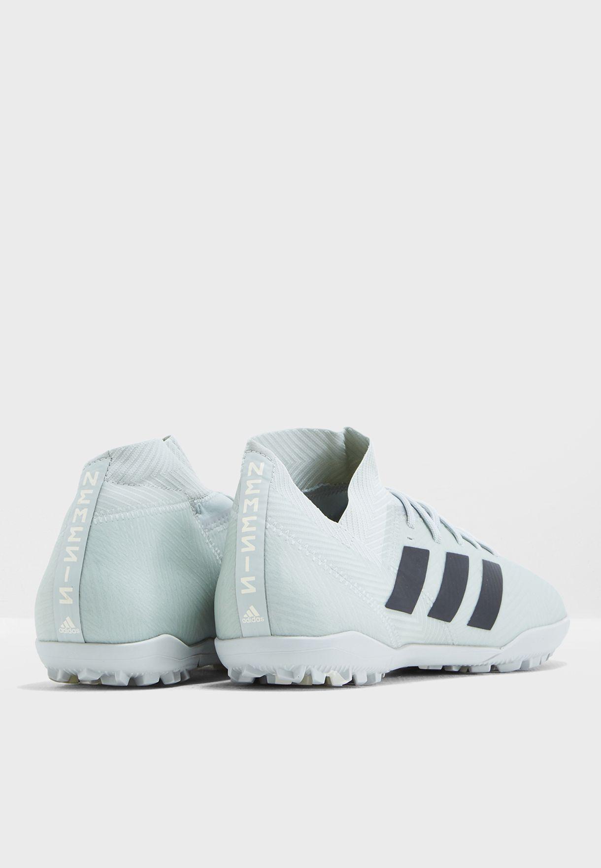 21ea26687bf3 Shop adidas green Nemeziz Tango 18.3 TF DB2212 for Men in UAE ...