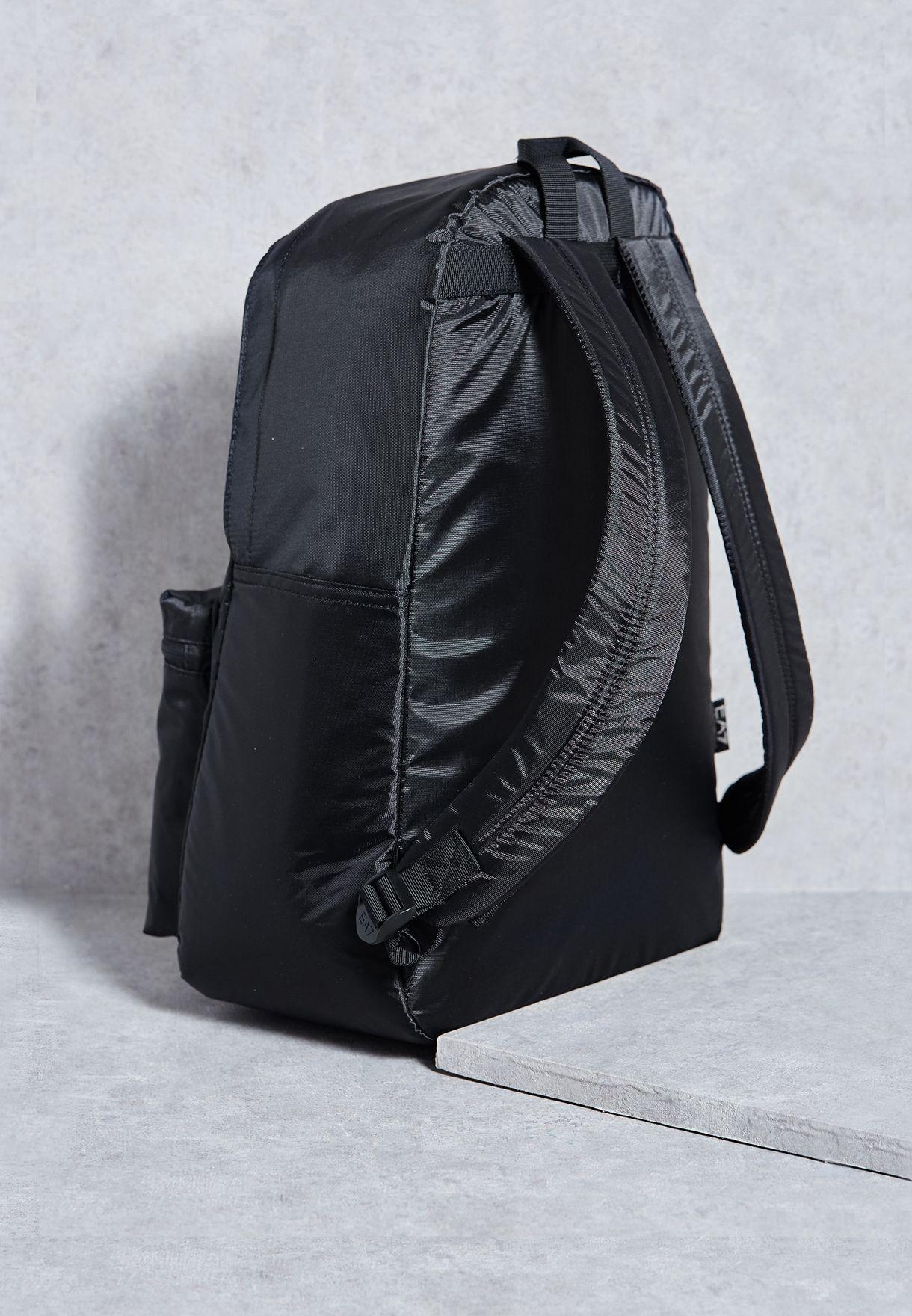 Out Pocket Backpack