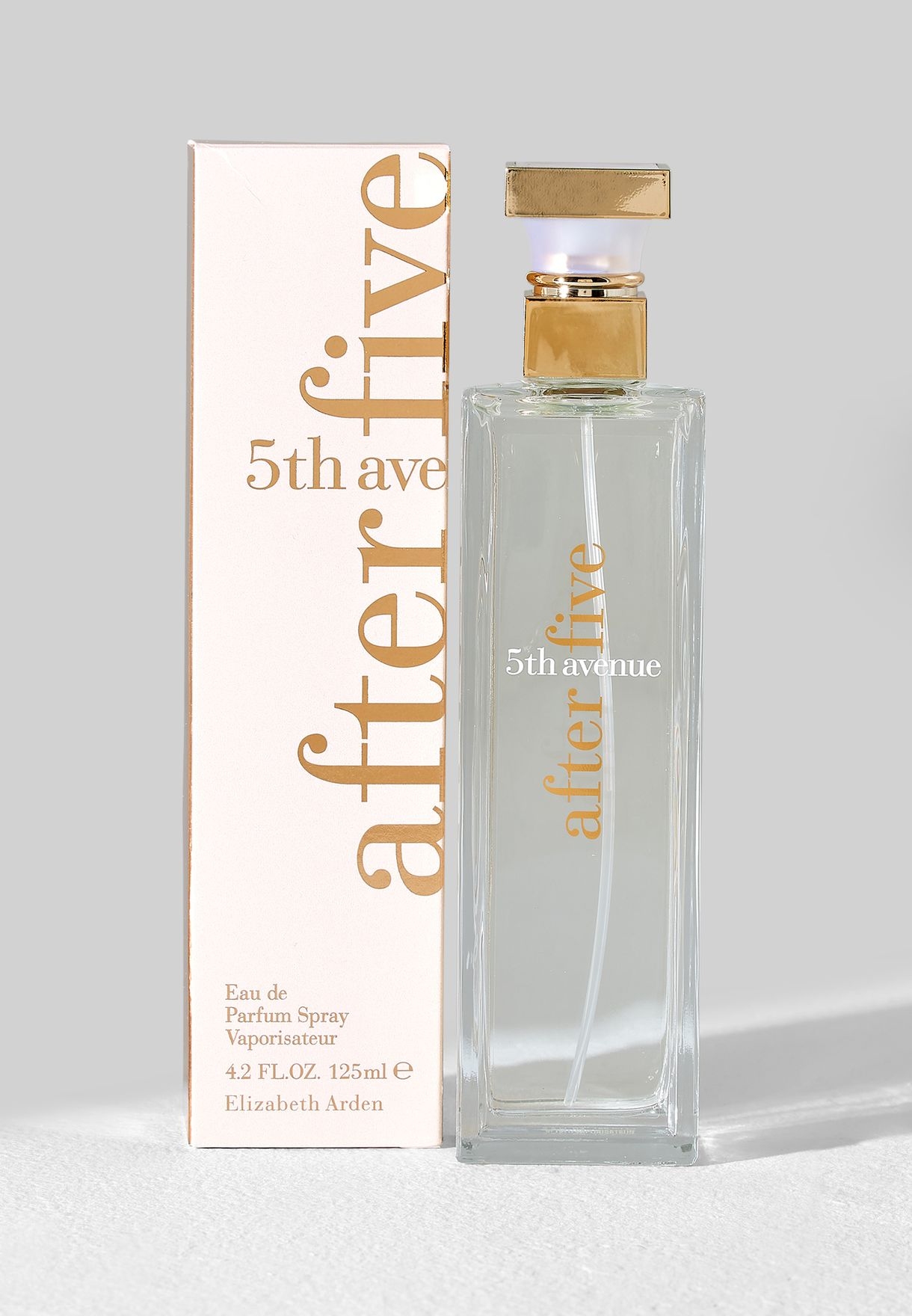 5th Avenue After Five - 125Ml Edp
