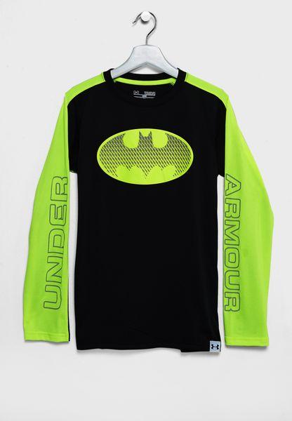 Batman Reflective T-Shirt