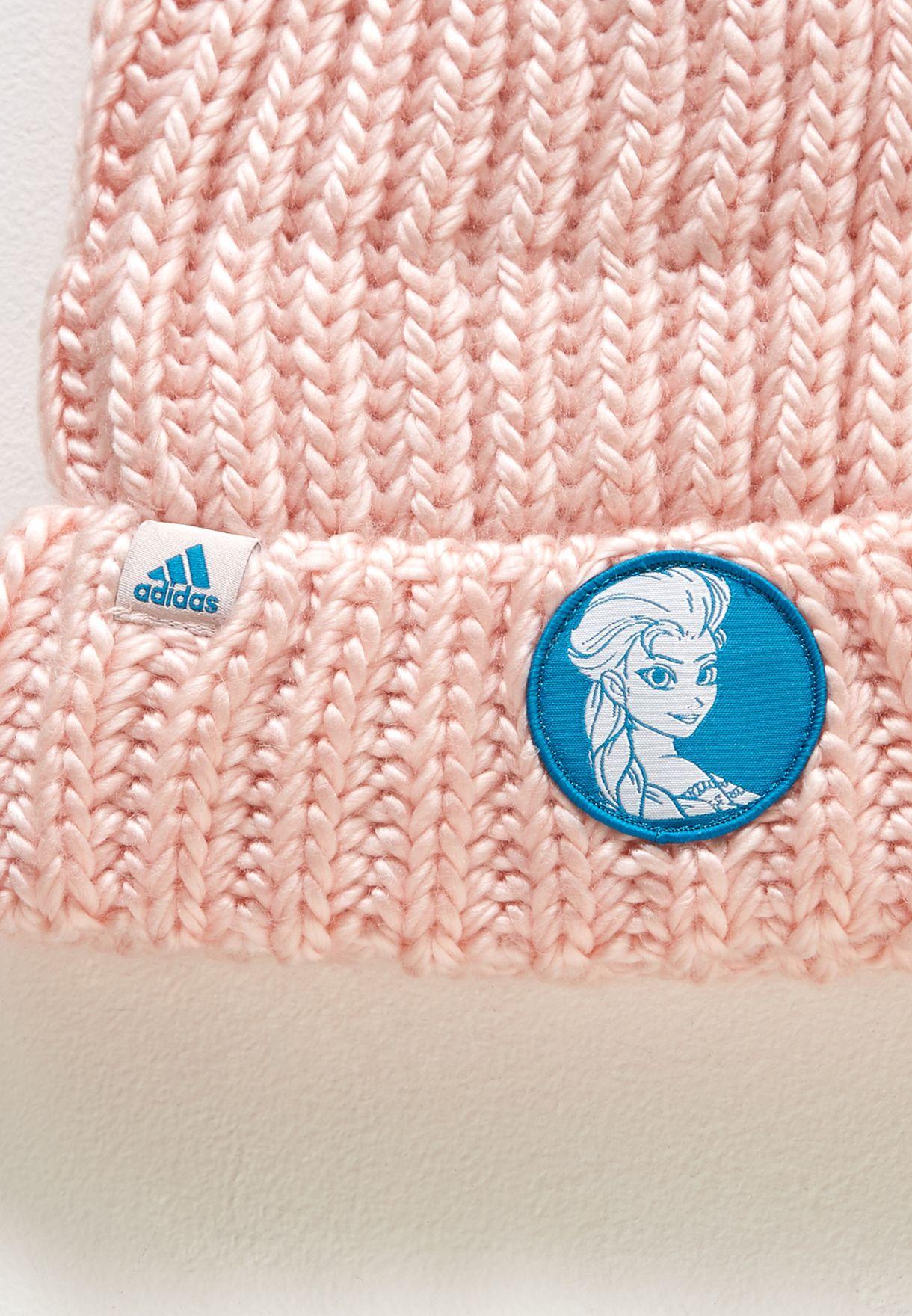 Frozen Elsa Beanie