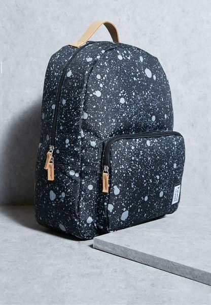 Prints Classic Backpack