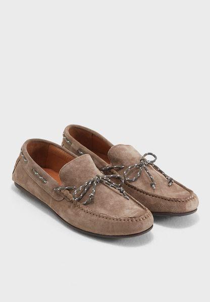 Sergio Suede Shoe