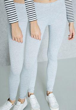 2 Pack Leggings