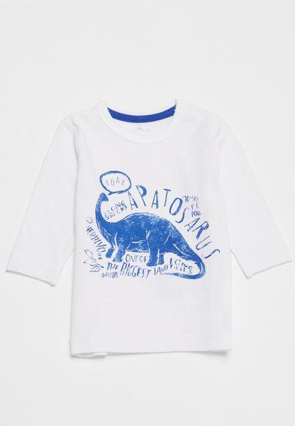 Infant Dinosaur T-Shirt