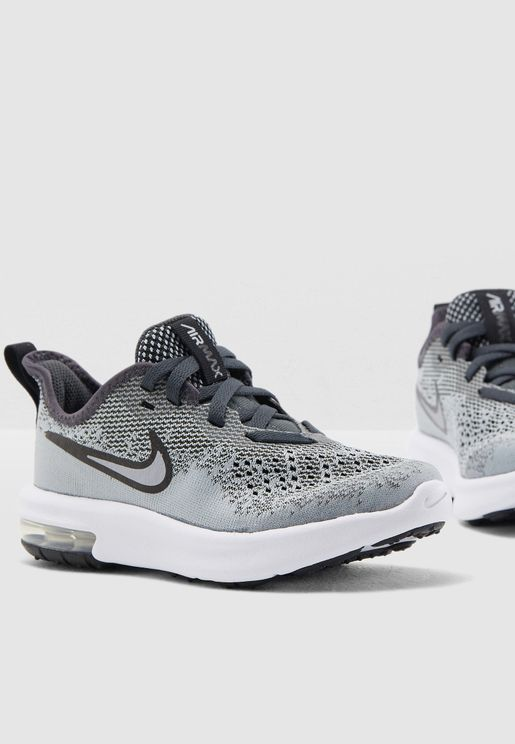 Kids Air Max Sequent 4