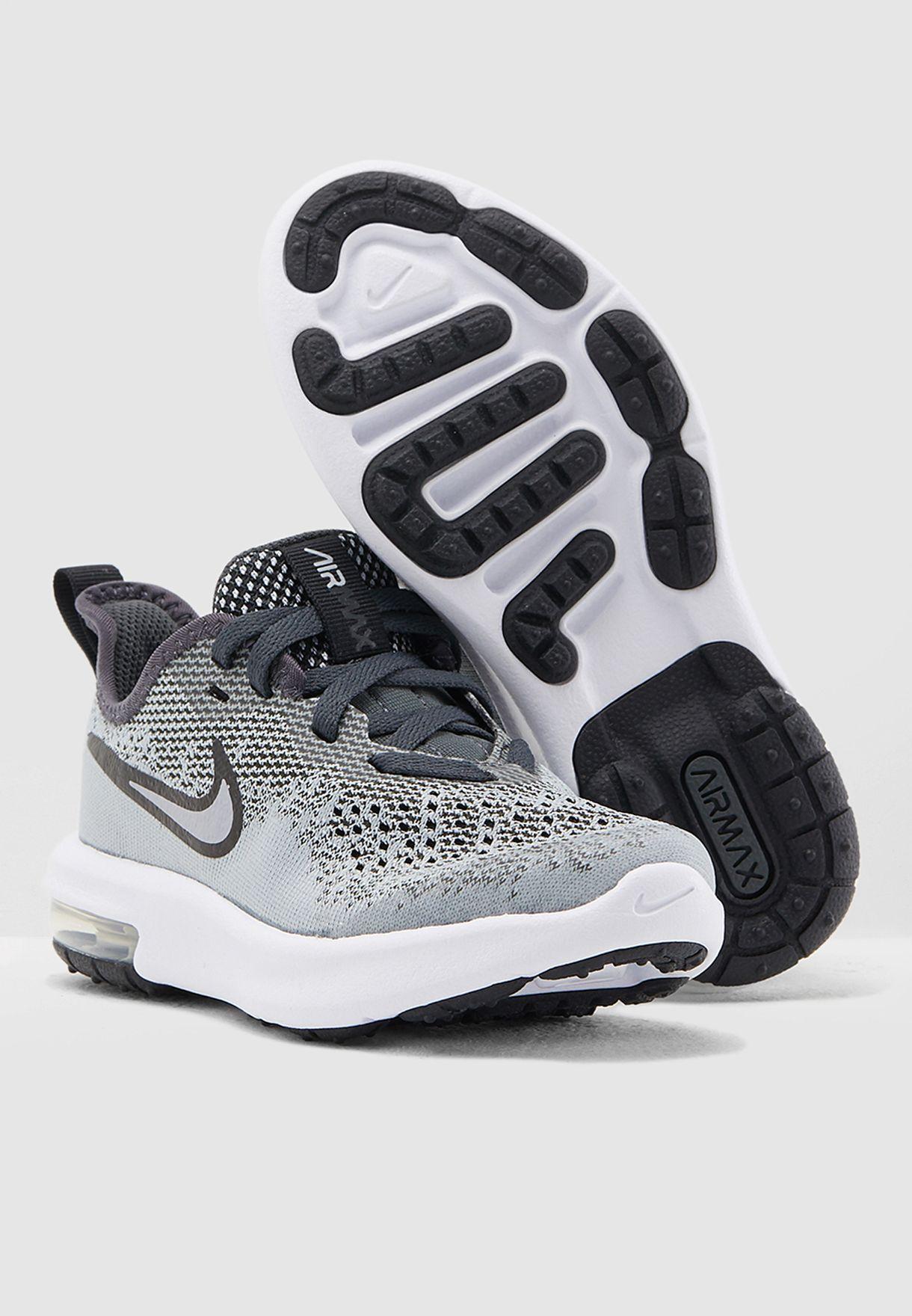 حذاء اير ماكس سيكوينت 4