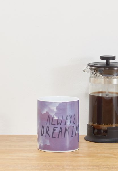 Always Dreaming Mug