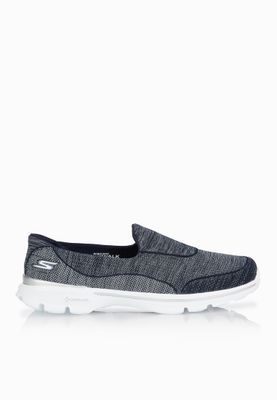Skechers Go Walk 3 Super Sock 3 Comfort Shoes