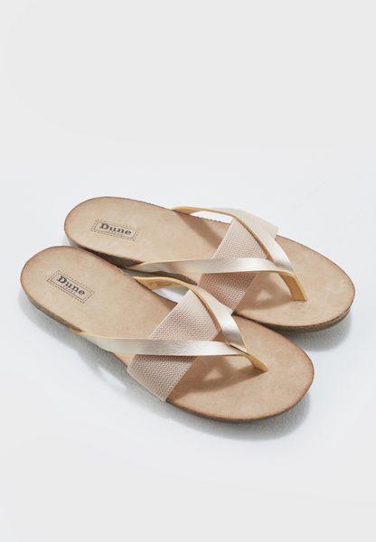 Liliana One Band Flat Sandals