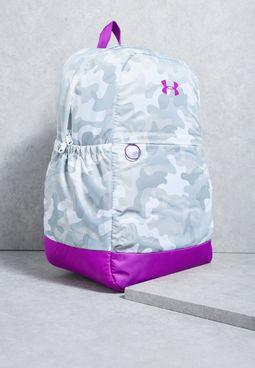 Favorite Printed Backpack
