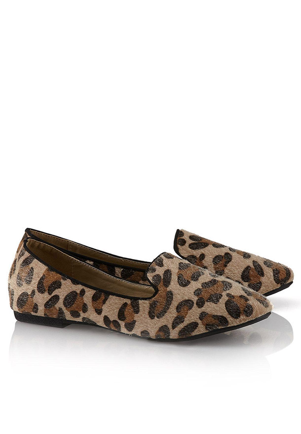 dadd264971098 تسوق حذاء بطبعات حيوانات ماركة سبوت اون لون طبعات الحيوانات في ...