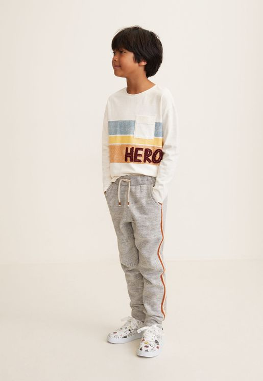 Kids Hero T-Shirt