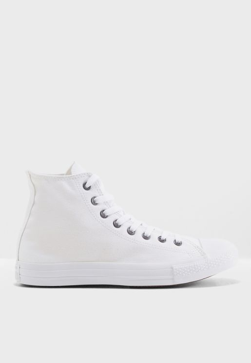 Chuck Taylor All Star Evergreen