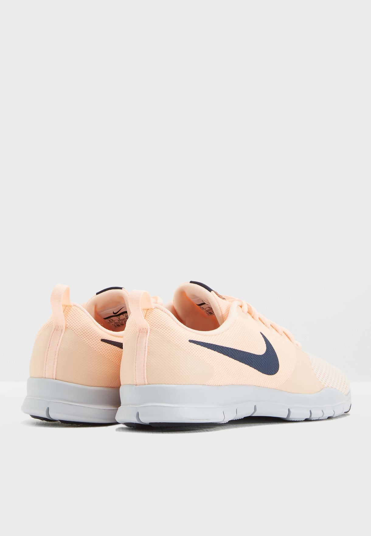 2633d324539ce Shop Nike pink Flex Essential TR 924344-800 for Women in UAE ...