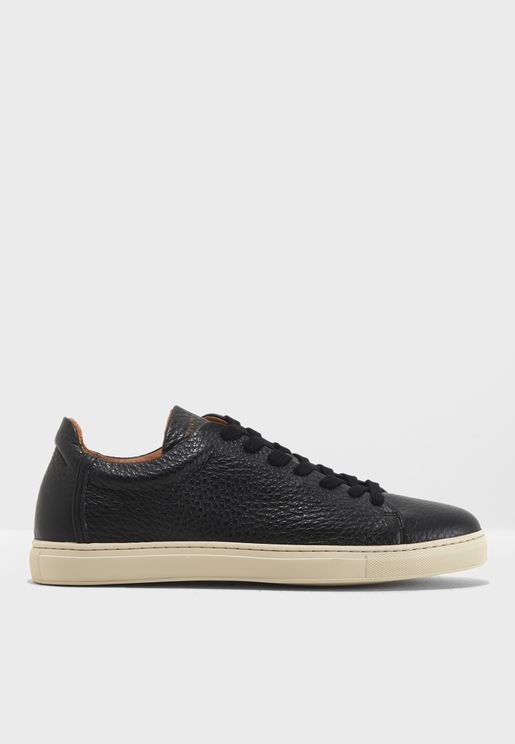 David Grain Casual Sneakers