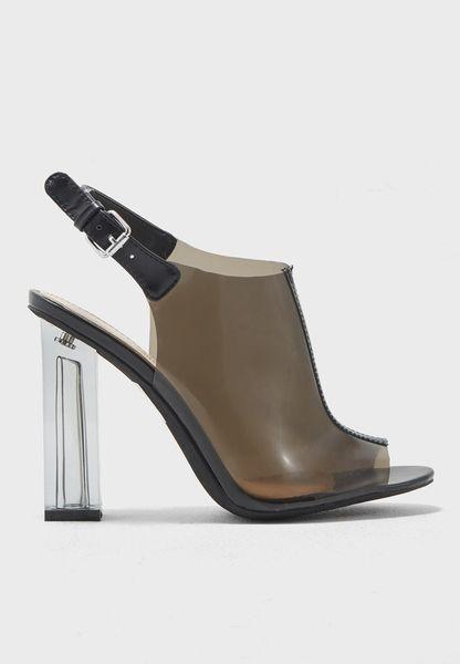 Kimmy High-Heel Boots