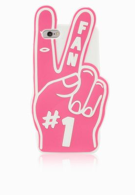 Skinny Dip London #1 Fan iPhone 5 Cover