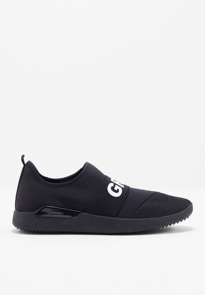 Grrl Pwr Slip On Sneaker