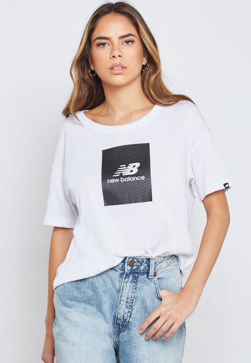 Essential Repeat T-Shirt