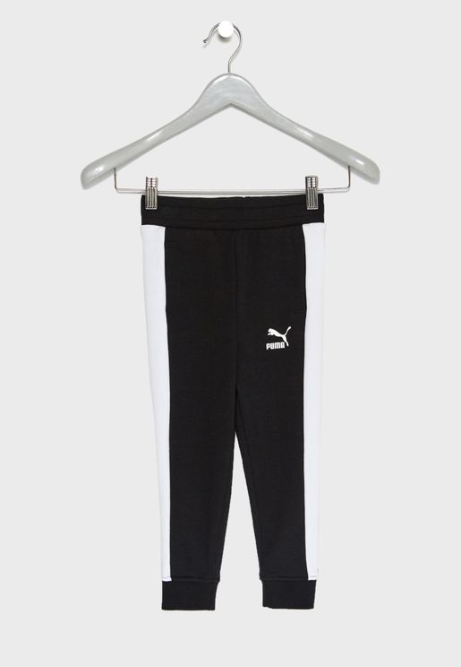 Kids Classic T7 Sweatpants