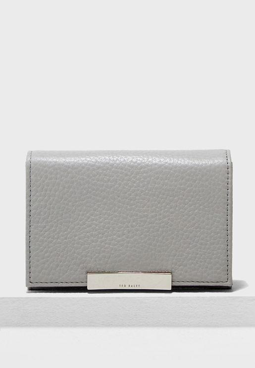 محفظة ميني جلد اصلي