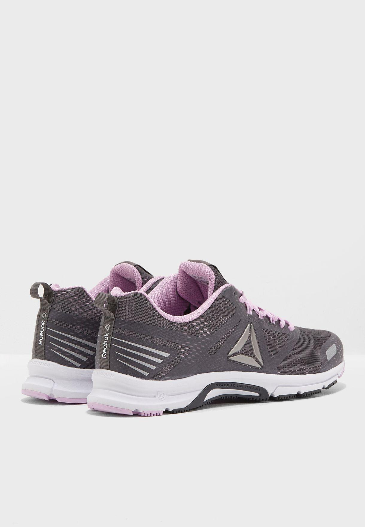Shop Reebok grey Ahary Runner CN1967 for Women in UAE - RE019SH77YKS 9dd61f487