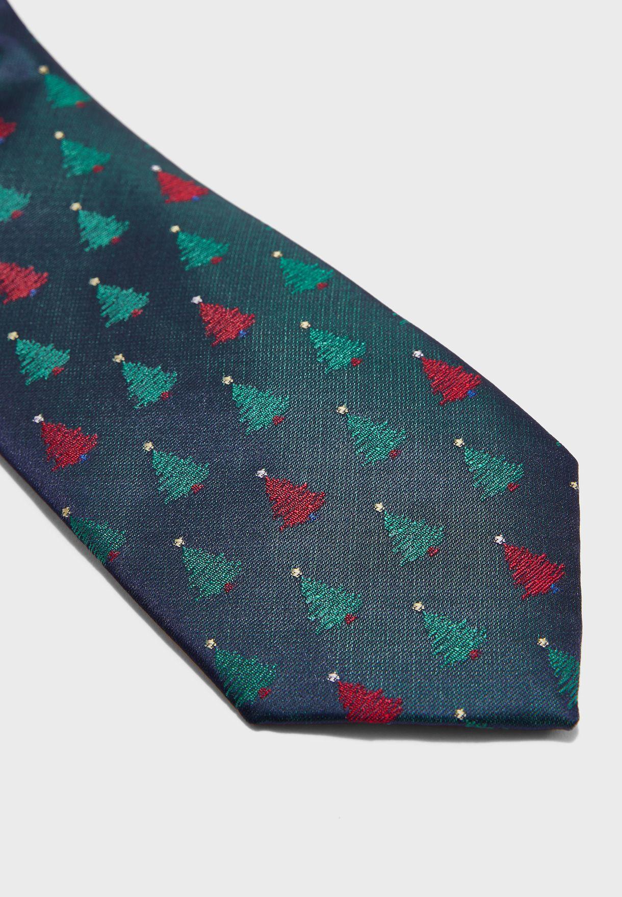 ربطة عنق بطبعات