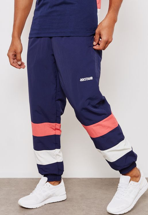 Colour Block Sweatpants