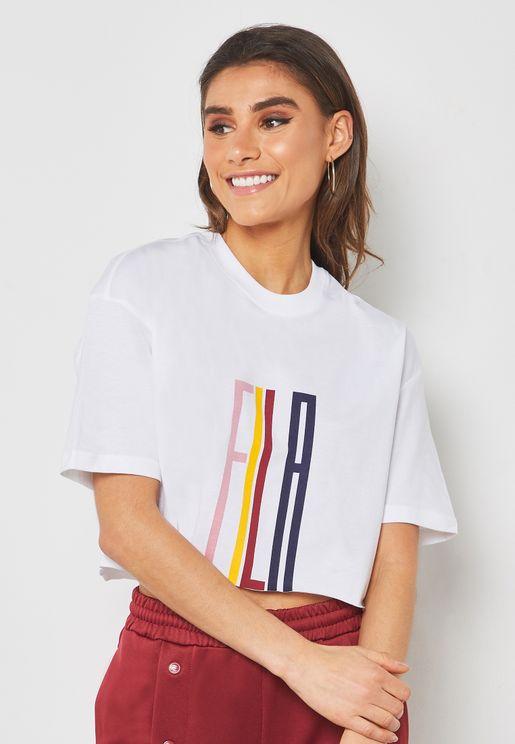 Domenica T-Shirt