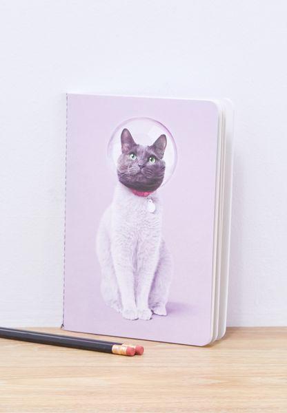 A5 Cute Cat Notebook