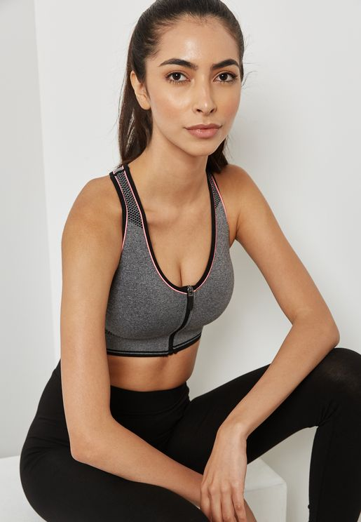 Essential Sports Bra