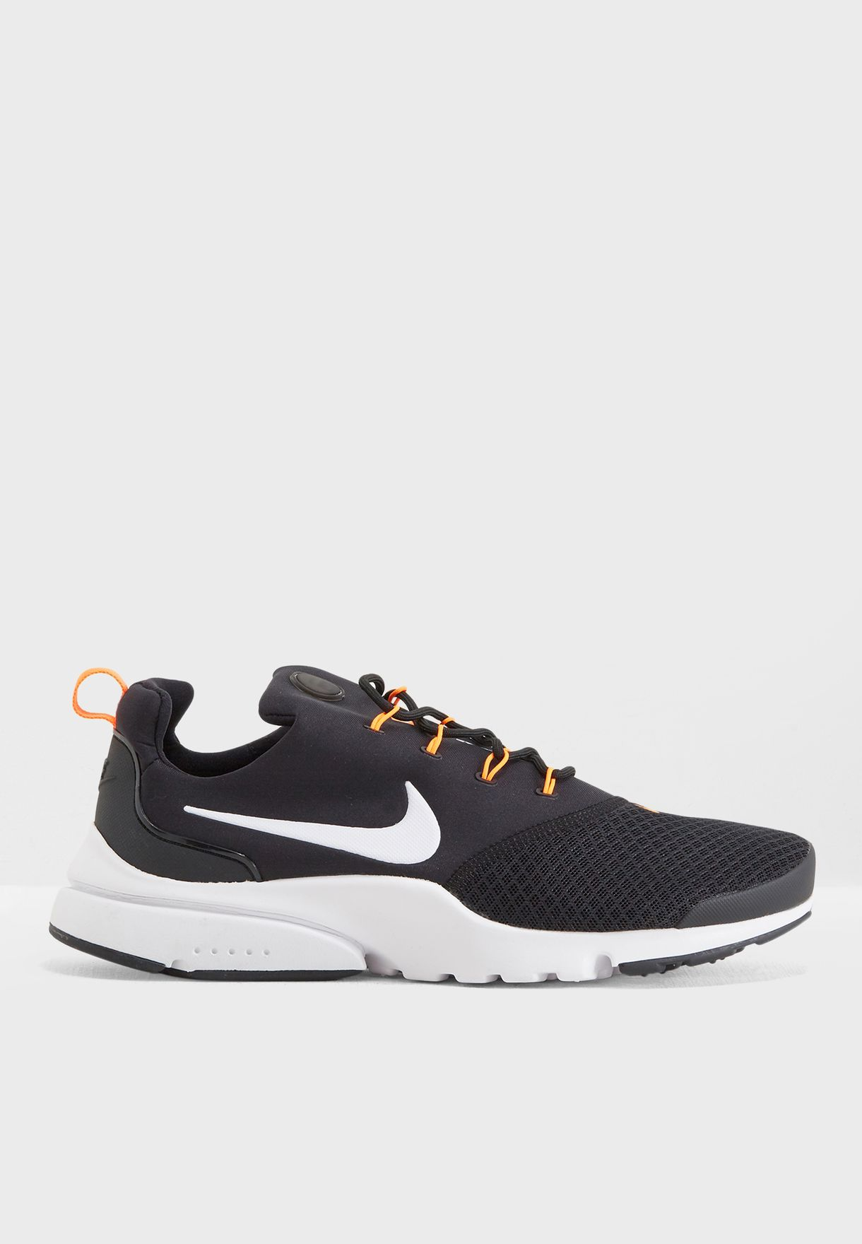 reputable site ad5dd 2bb08 Shop Nike black Presto Fly JDI AQ9688-001 for Men in UAE - N