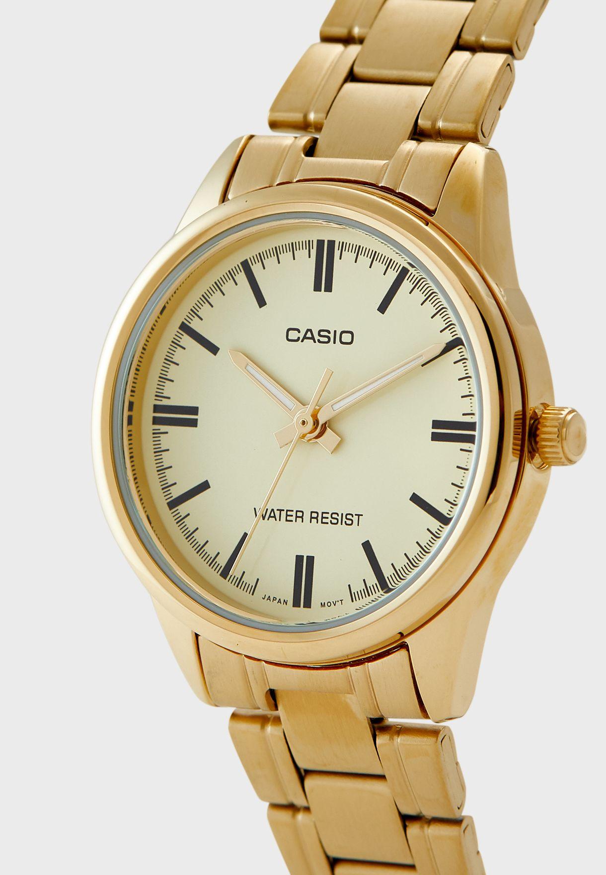 ساعة يد رسمية