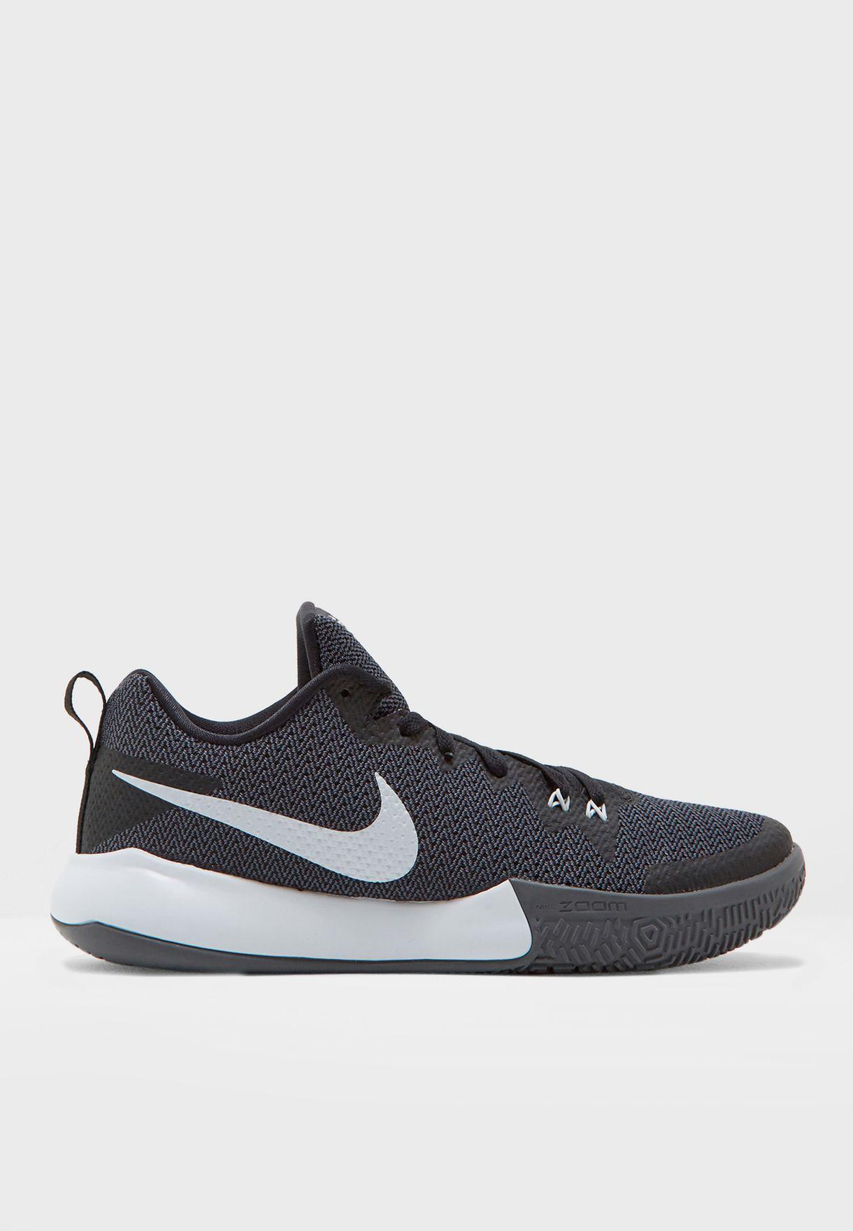 62df2a5f8372 Shop Nike navy Zoom Live II AH7566-003 for Men in UAE - NI727SH77VFA