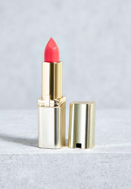 Color Riche Accord intense Lipstick 377 Perfect Red