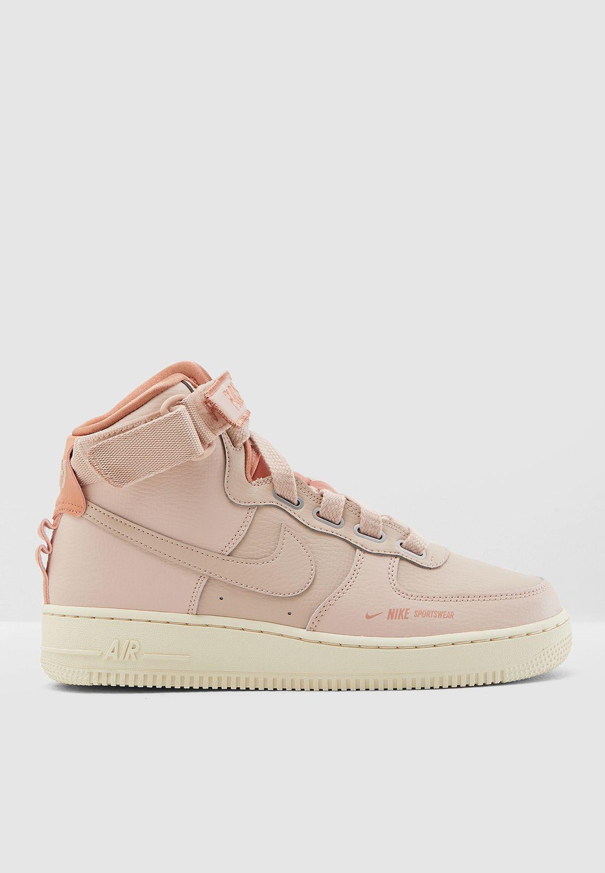 Air Force 1 High UT