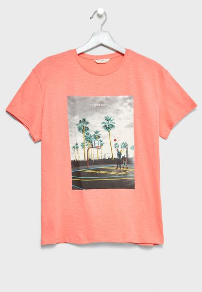 Little Urban T-Shirt