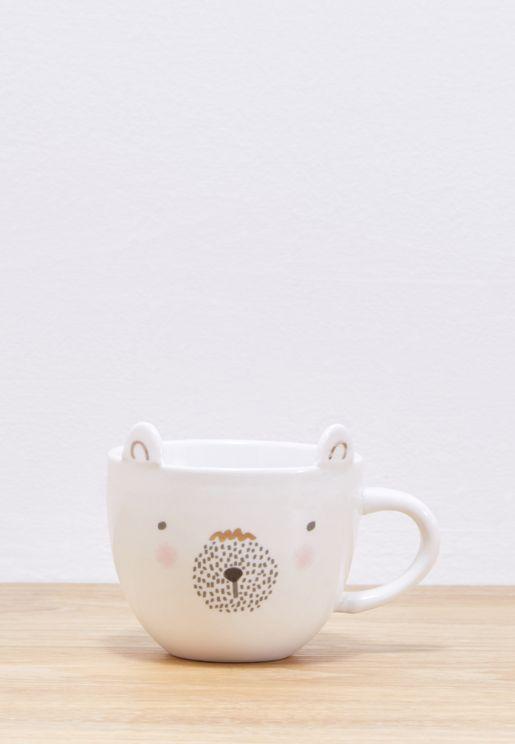 Over the Moon Baby Mug