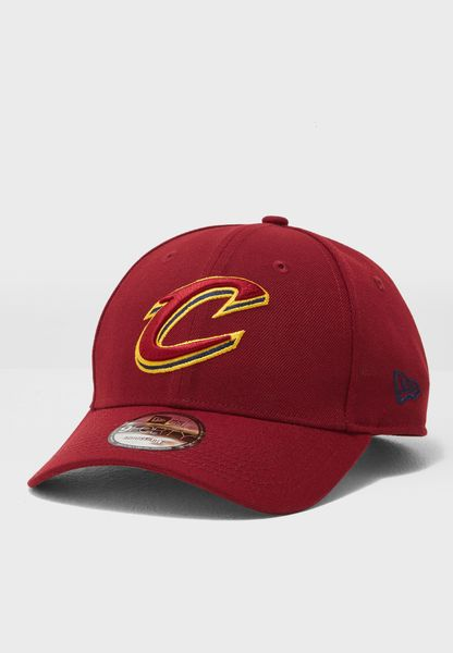 9Forty Cleveland Cavaliers Cap