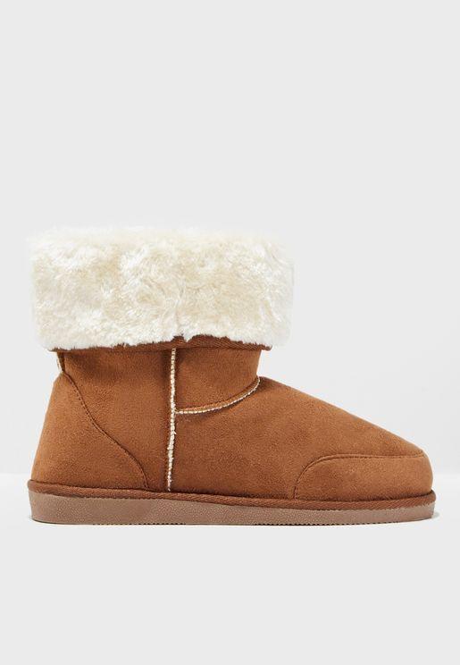 Devan Boot